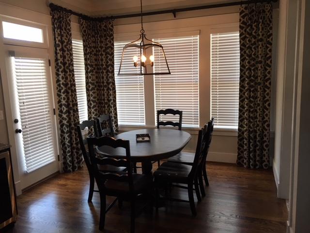 Pebble Beach Dining Room